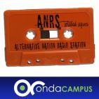 ANRS (ALTERNATIVE NATION RADIO STATION)