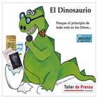 El dinosaurio 5