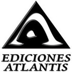 Podcast de Ediciones Atlantis