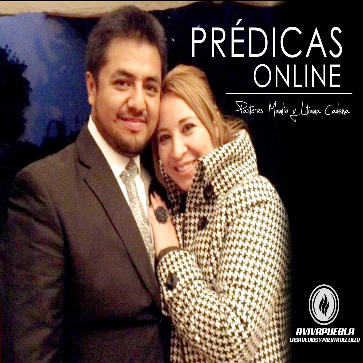 <![CDATA[Predicas AvivaPuebla - Pastores Manlio y Liliana ]]>