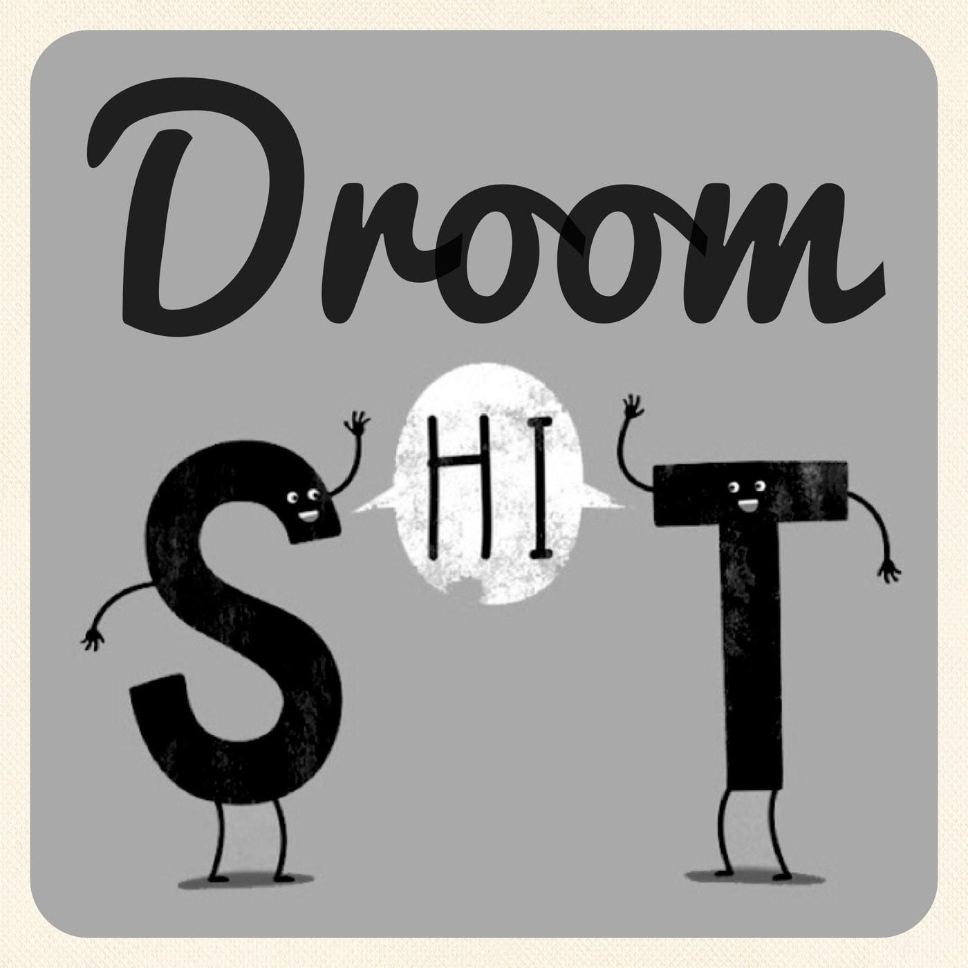 <![CDATA[Droom