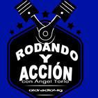 Rodando y Acción