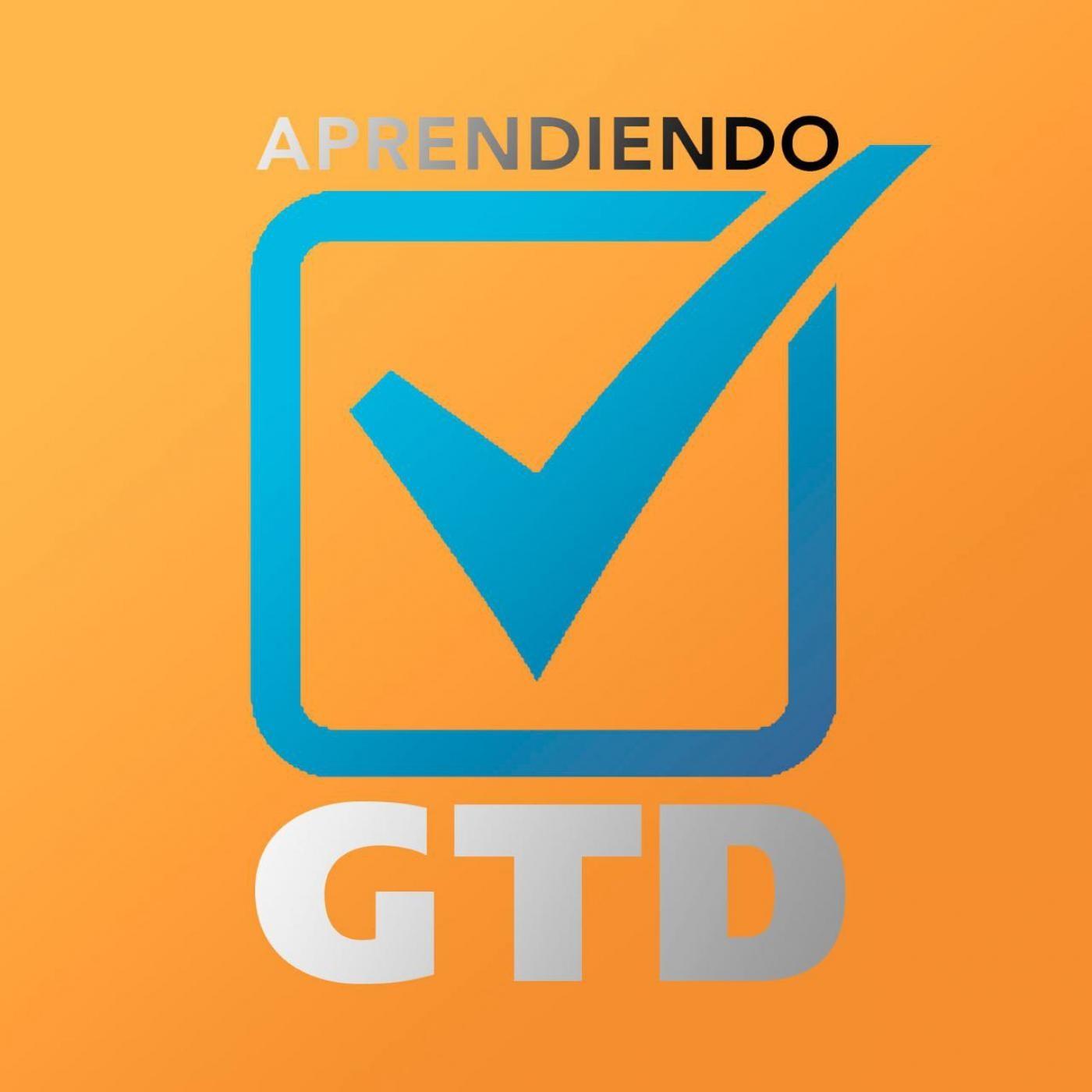 Logo de Aprendiendo GTD podcast