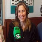 """""""Tras los pasos de Virginia Woolf"""" Entrevista a Alice Fauveau de Focus on Women"""