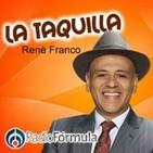 Programa Completo La Taquilla 15/03/2017