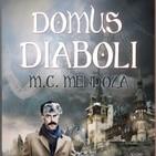 Audiolibro Domus Diaboli