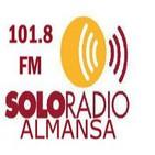 RADIO ALMANSA