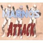 Podcast El Ataque de los Marnos