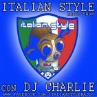 Podcast de ITALIAN STYLE RADIO podcast