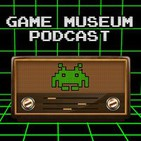 Game Museum Podcast