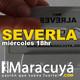 Despacito al revés - Severla - #RadioMaracuya
