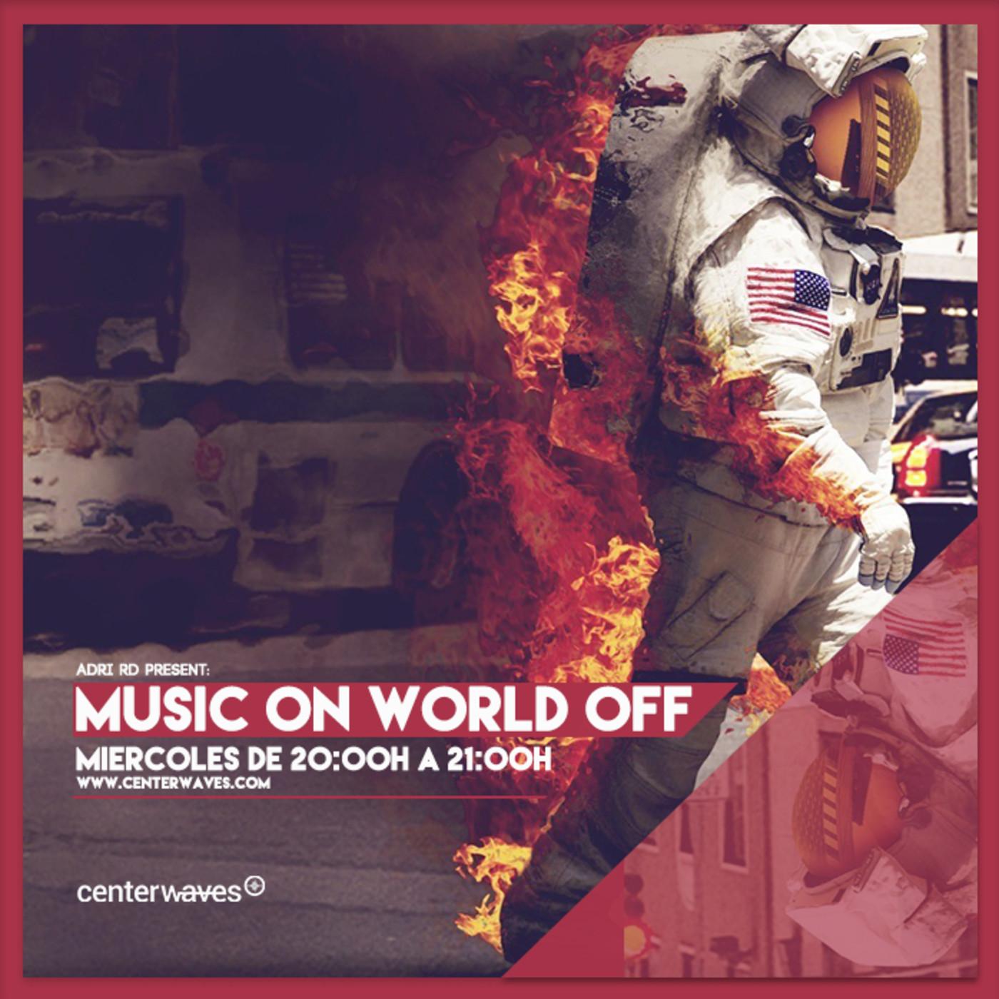 <![CDATA[Music On World Off]]>