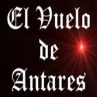Vuelo de Antares