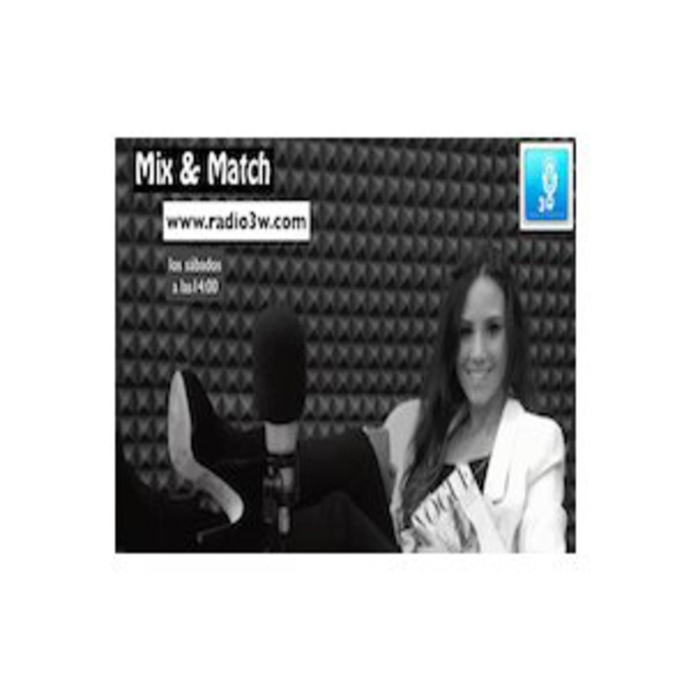 <![CDATA[Mix & Match]]>