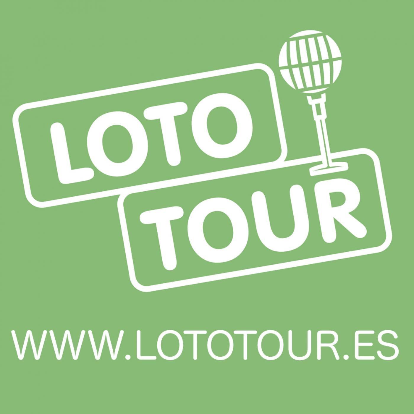 <![CDATA[LOTO TOUR ( El primer podcast de loterías)]]>