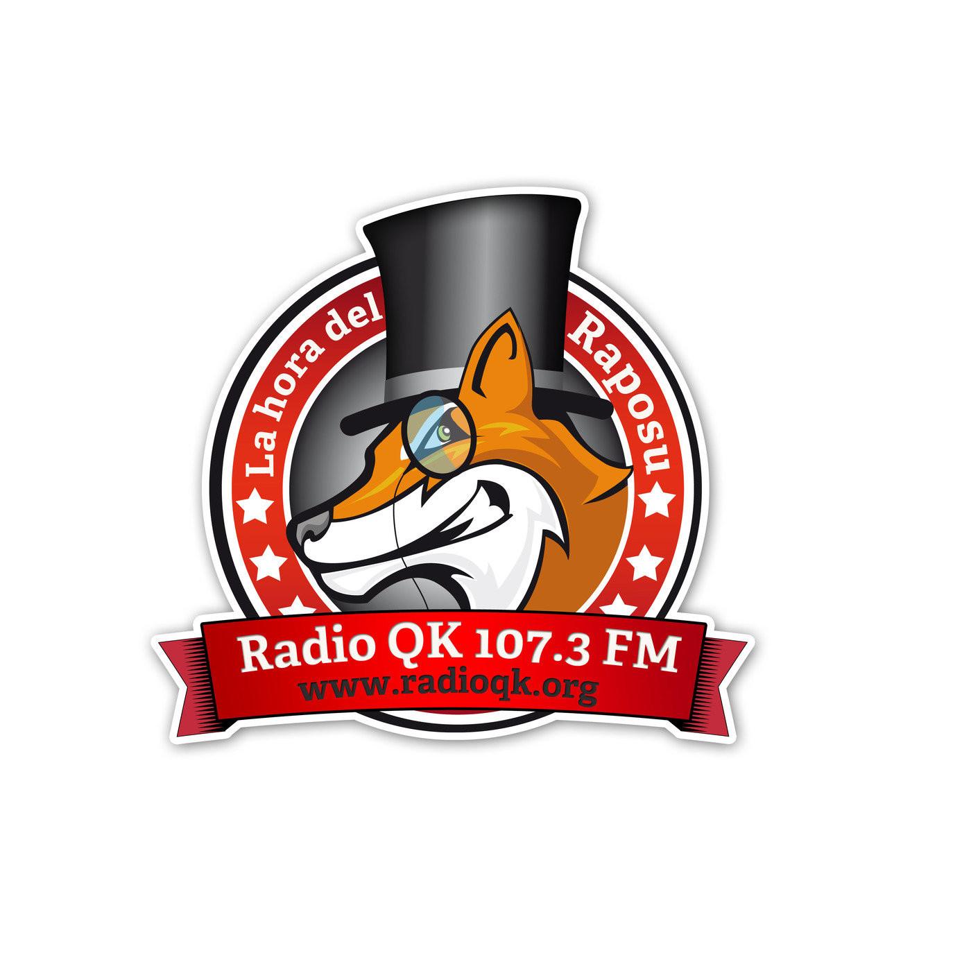 <![CDATA[Podcast La hora del Raposu]]>