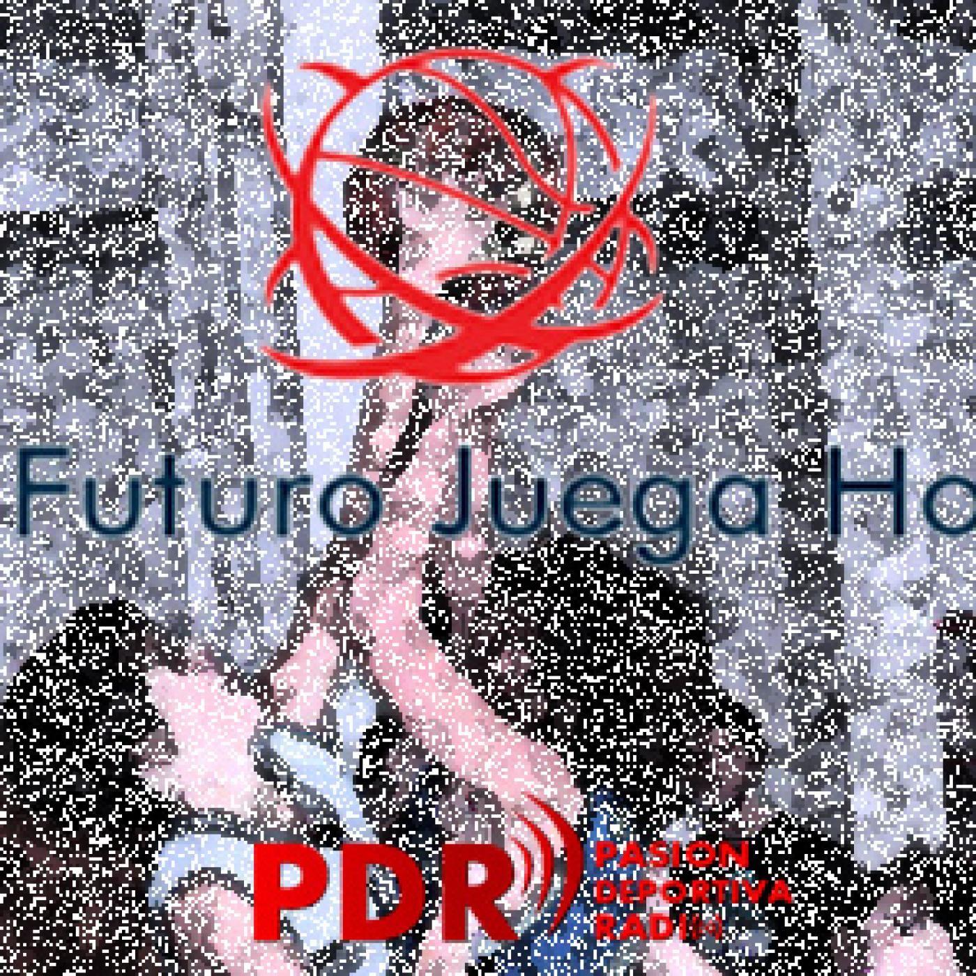 <![CDATA[Programa El Futuro Juega Hoy]]>