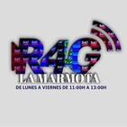La Marmota en Radio4G FM