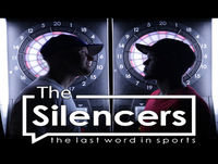 The Silencers Podcast Episode 10: The Week That Was