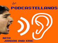 Podcastellanos Episode 48: May 29, 2017