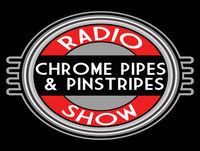 165 – John Drummond – Chrome Pipes And Pinstripes
