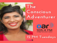 The Conscious Adventurer - 22-08-2017 - Nutrition and Mental Health - Pregnancy and Maternal Health