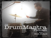 Ep. 13 Speaking at the Sabian Education Network event at Vic's DrumShop