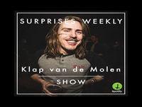 Podcast #32 - 'Niek Eilander' Klap Van De Molen (uur 2)