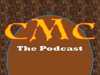 The Tribe Has Spoken - CMCPOD 026