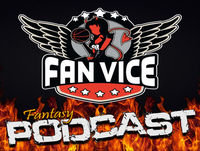 FanVice Fantasy NASCAR Podcast with Pearce Dietrich 1/23/18