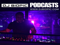 Episode 43 (pressure radio) (breaks funk eclectic)