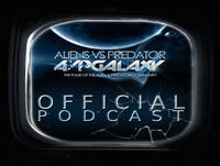 AvPGalaxy Podcast 53: Alien: Escape