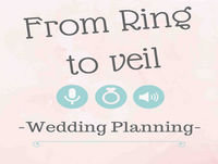 #116 - Spring Wedding Ideas