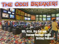 Podcast 14 – NCAA week 4 Picks – NFL week 3 picks- Sports betting