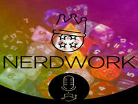 Nerdwork #072: Upfront 2017, Overwatch Anniversary, Marvel's The Defenders