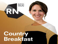 A Country Breakfast September 23, 2017
