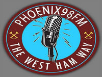 The West Ham Way show 76 - Wed 21 Feb 2018 (with Julian Dicks)