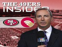49ers: Team executive Paraag Marathe explains his role with the organization