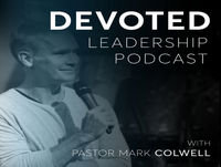 Episode 3 - Creating a Culture of Spiritual Depth