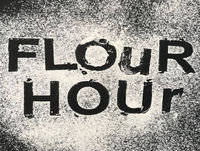 FLOUR HOUR Episode 07 The Pie episode with Steph Chen