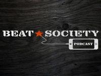 BEAT*SOCIETY Podcast Episode 8 - Rich Medina
