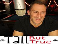 14 – Guest Tony Battista – Meeting Celebrities – Tall But True