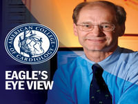Eagle's Eye View: Your Weekly CV Update From ACC.org (Week of April 23)