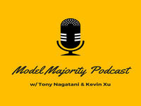 053: Demand A Seat At The Table - Model Majority Podcast