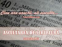 51: Ziua 51, Exodul 9-11 ?i 1 Tesaloniceni 1