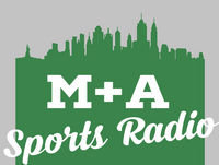 M&A Sports Radio: Celtics Acquire Kyrie Irving, MLB, College Football Preview, NFL Over/Under & More