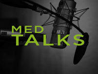 MedTalks with Dr Stephen Ayre, Chief Executive Metro South Health