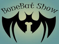 The BoneBat Show Episode 153: LIVE FROM AREA 153D!