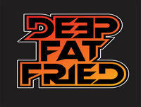 Tournament of Champions = DEEP FAT FRIED!