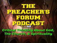 "Show 24: British Accents (Ryan Warren) ""Seeing Beyond the Veil of Humanity"" (Part 1) - The Preacher's Forum"